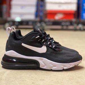 Nike Air Max 270 React Womens Running Shoes Sz 6.5